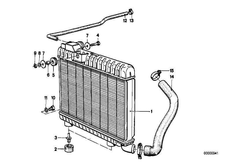 Wasserschlauch D=47MM          3er  (11531718980)