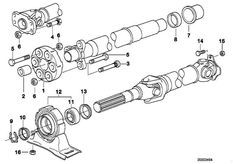 Flanschmutter mit Scheibe M8-8-ZNS3       3er 5er 6er 7er X3 Z3  (26117574872)