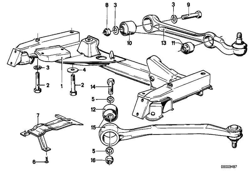 Sechskantschraube M12X1,5X100     3er 5er 7er 8er  (07119914678)
