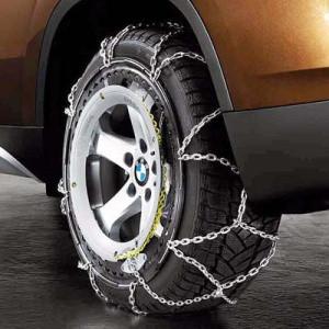 BMW Schneekette Rud-Matic Disc 1er E81 E82 E87 E88 F20 F21 2er F22 F23 3er E46 E90 E91 E92 E93 Z4 E85
