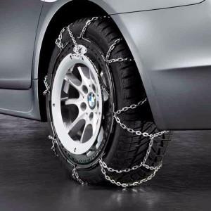 BMW Schneekette Disc 3er F34 GT 5er F10 F11 6er F06 F12 F13