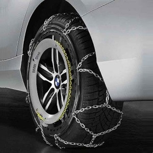BMW Schneekette Disc 2er F87 M2 3er F30 F31 4er F32 F33 F36 X1 F48
