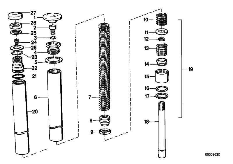 Dämpfungsstück  R  (31421452012)