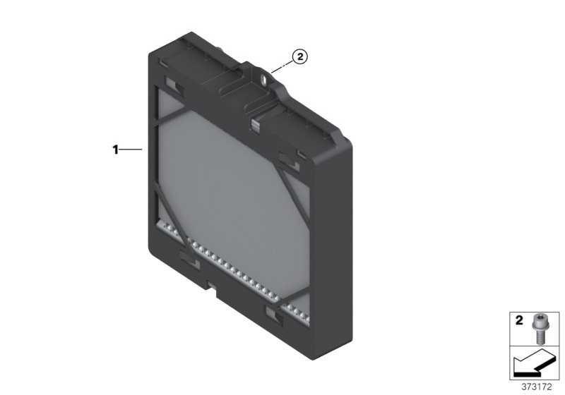 Zusatzkühlmittelkühler links  3er 4er  (17112284603)