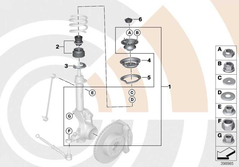 Reparatursatz Zusatzdämpfer Schutzrohr VALUE LINE MINI  (31302361248)