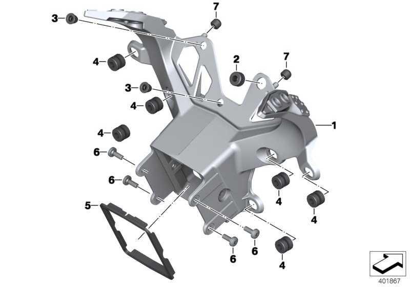 Schraube Innentorx M6X16 MK  (46638562111)