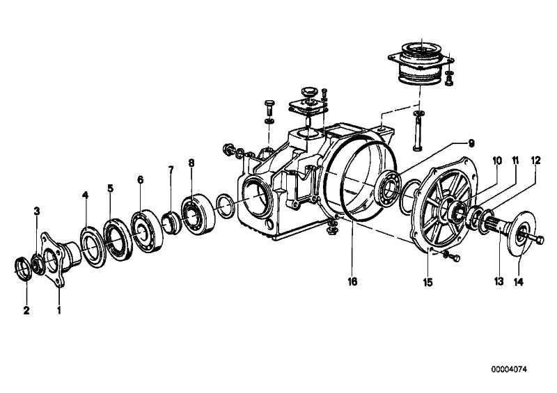 Staubschutzteller   3er 5er 6er 7er Z1 Z3  (33121200284)
