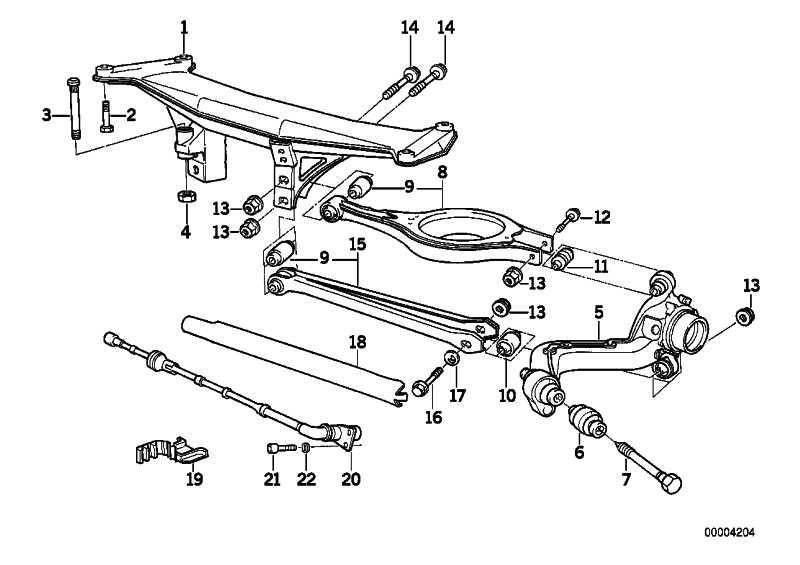 Exzenterschraube M12X1,5X82-10.9 3er Z1  (33326772698)