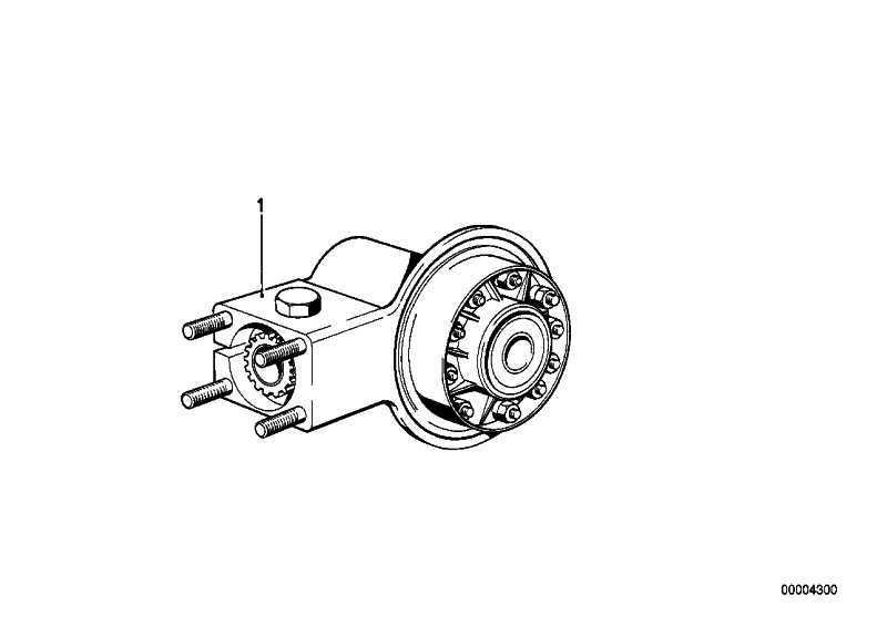 Reparatursatz Bremsbacken asbestfrei 25MM             (34212310523)
