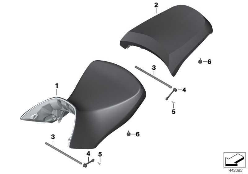 Sitz niedrig schwarz vorne  K25  (52537693489)
