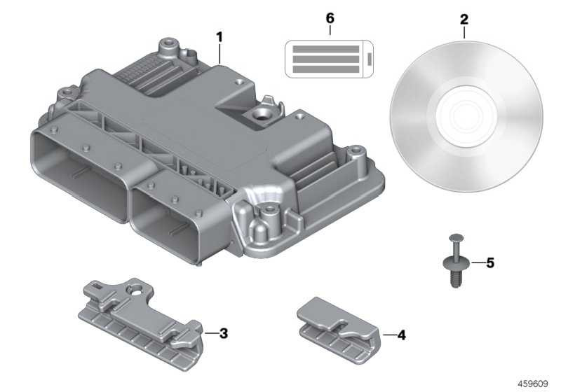 Freischaltcode HP Race Power Kit ASAP  (13618522450)