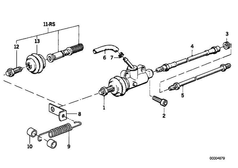 Bremsleitung   (34211450775)