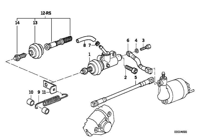 Hauptbremszylinder D=12MM MAGURA    (34312310867)