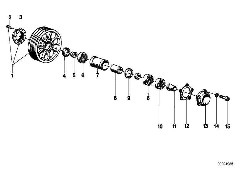 Deckel  R R50/5-R90S   (36311232477)