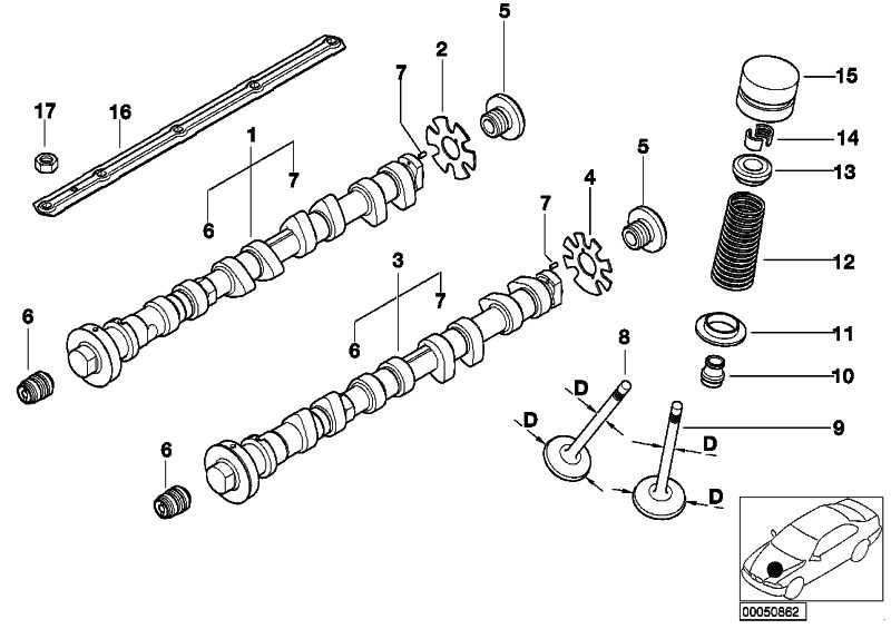 Hohlschraube M16X1,5         3er 5er Z3 Z4 Z8  (11311407013)
