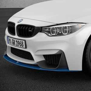 BMW M Performance Frontaufsatz Carbon links/rechts M3 F80 M4 F82 F83