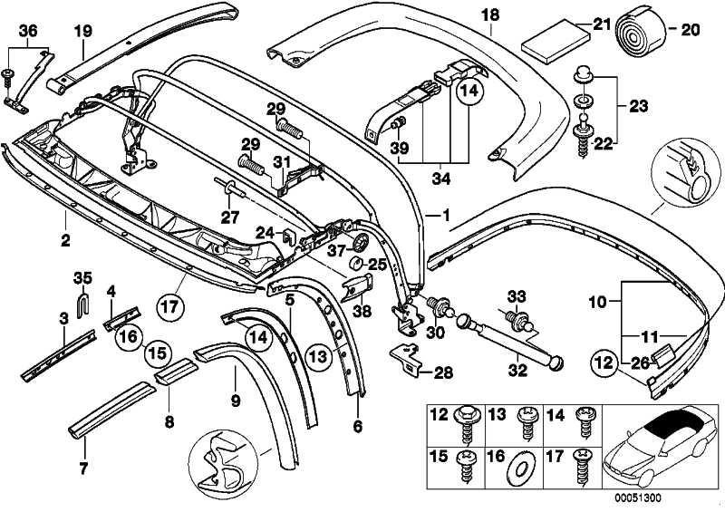 Butylband Terostat 81 15X1,5MMX10 M 3er Z3  (83190153321)