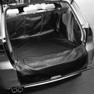 BMW Laderaum-Schutzdecke 3er E91 Touring