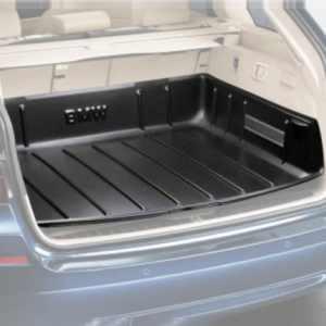 BMW Gepäckraumwanne 5er F11