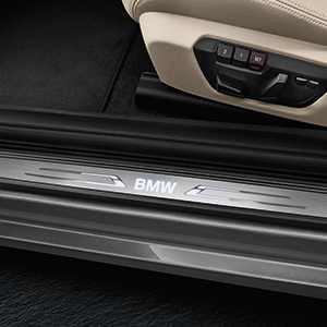 BMW LED Einstiegsleisten 4er F32 M4 F82