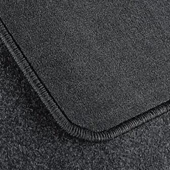 BMW Satz Fußmatten Velours 4er F36 mit xDrive