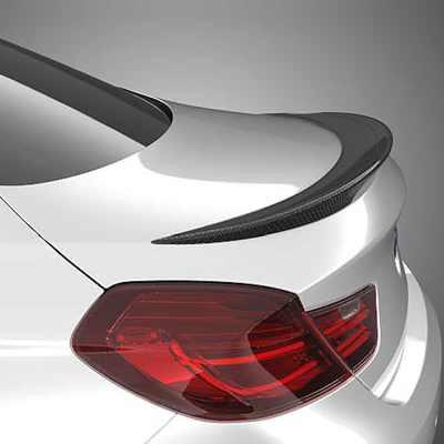 BMW M Performance Heckspoiler Carbon 6er F06GC F13