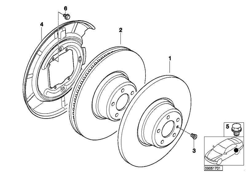 Bremsscheibe belüftet 300X20          Z4  (34216782605)