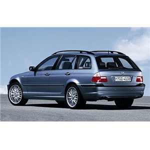 BMW M Aerodynamikpaket 3er E46 Touring