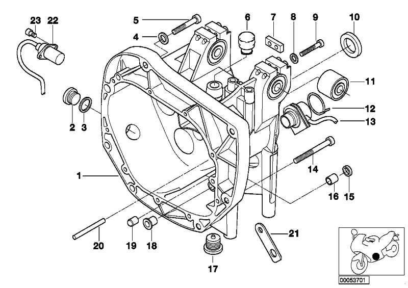 Zylinderschraube M8X45-8.8-MK-Z   (07119901399)