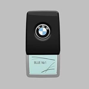 BMW Ambient Air Duftkonzept Blue Suite 7er G11 G12