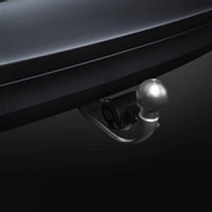 BMW Nachrüstsatz Anhängerkupplung elektrisch schwenkbar 7er G11 G12