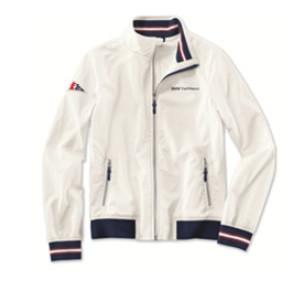 BMW Yachtsport Jacken Damen weiß