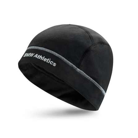 BMW Athletics Sports Mütze schwarz
