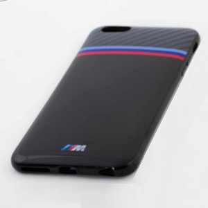 BMW M Handyhülle schwarz