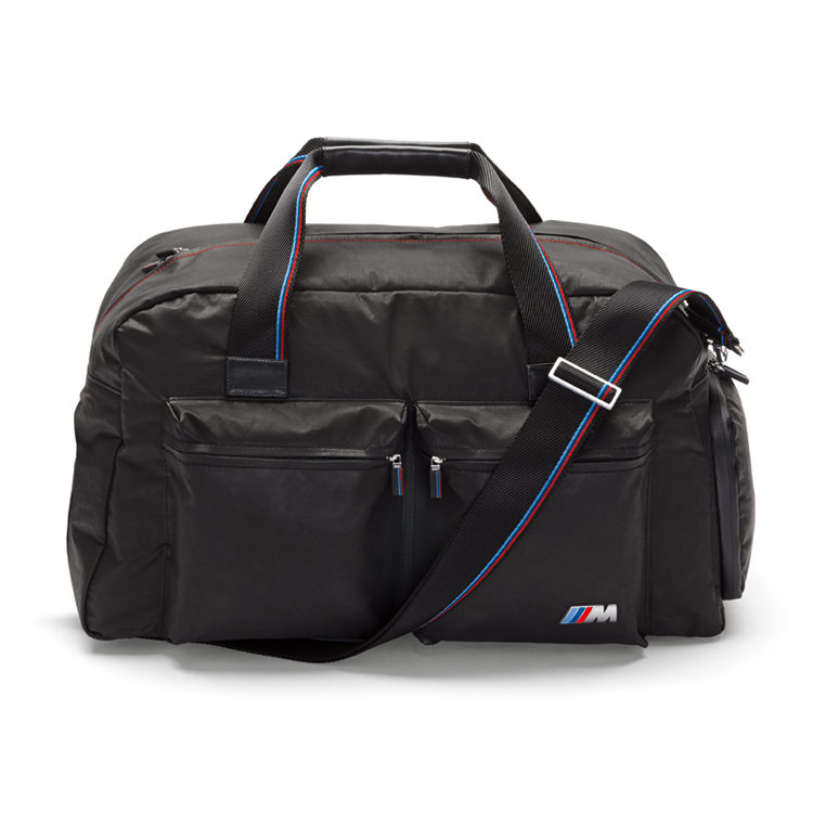 BMW M Sporttasche schwarz