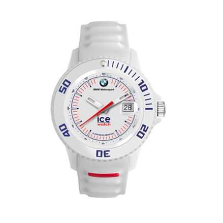 BMW Motorsport ICE Watch weiß