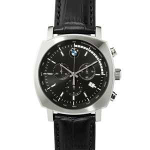 BMW Armbanduhr Chrono unisex schwarz