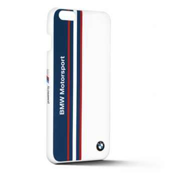 BMW Motorsport Hartschale Samsung Galaxy S4 / S4 mini