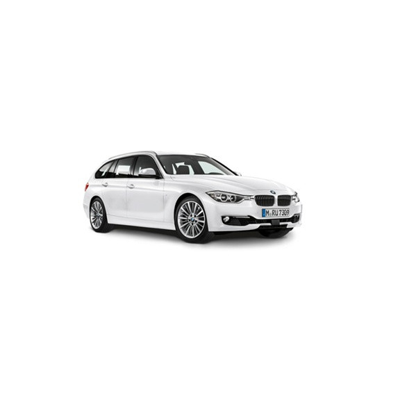 BMW 3er Touring (F31) Miniatur 1:43