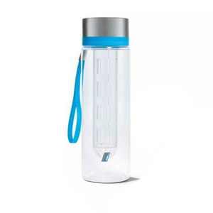 BMW i Trinkflasche transparent