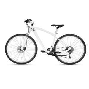 BMW Cruise Bike weiß/schwarz Kollektion 2016/2018