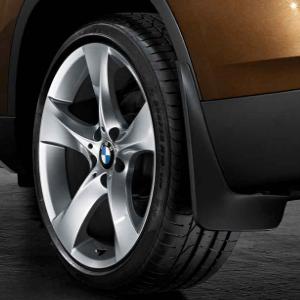 BMW Schmutzfänger X1 E84