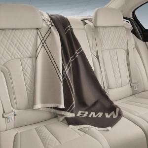 BMW Reisedecke