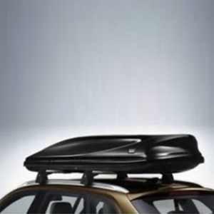 BMW Dachbox 320 schwarz