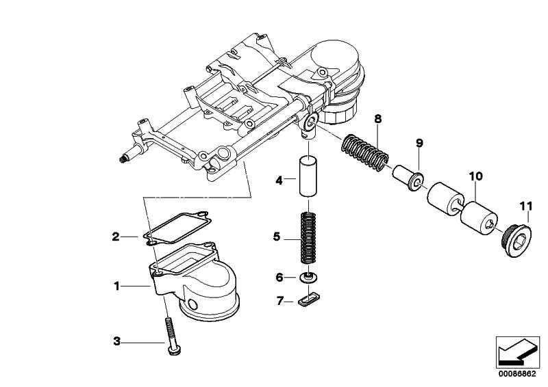 Verschlussschraube M28X1,5         5er 6er 7er  (11417509953)