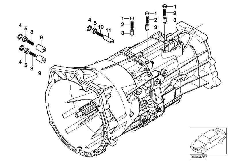 Druckfeder  3er 5er 7er X5 Z3  (23311224959)