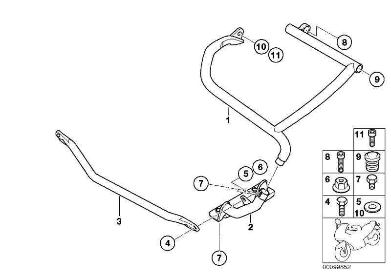 Motorschutzbügel links oben   (11117668331)