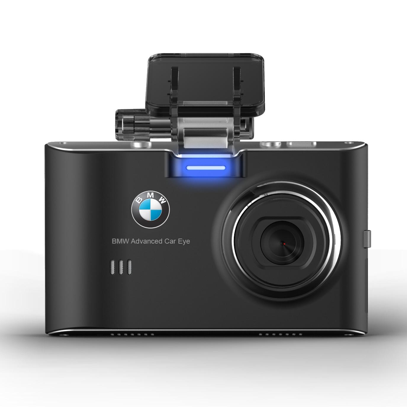 BMW Advanced Car Eye (Front- und Heckscheiben-Kamera)