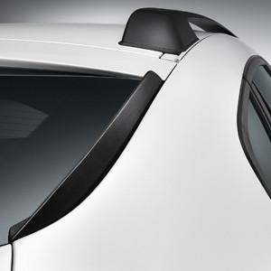 BMW Performance Heckfinnen links/rechts X6 E71 E72