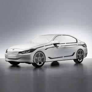 BMW Car Cover Outdoor 3er F30 F31 M3 F80 M4 F82